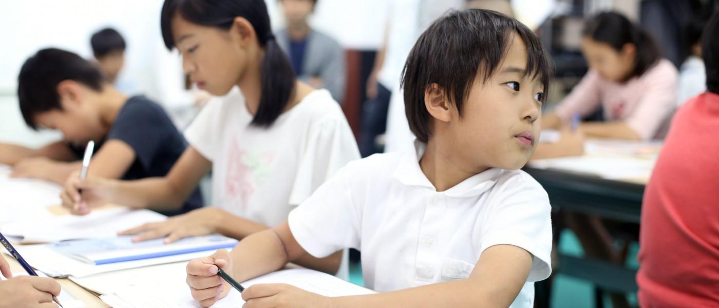 保護者向け特別講座「英語力が本当に身につく3つの方法」~英語学習は中学からが最適です